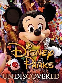 Undiscovered Disney Parks