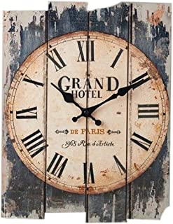 Wall Clock, Peleustech 20