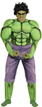 plus size hulk costume