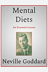 Mental Diets Kindle Edition