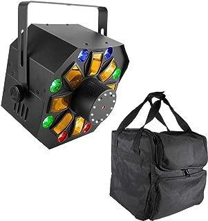 Chauvet DJ Swarm Wash FX 4-in-1 LED Wash Light Effect + DJ Transport Case