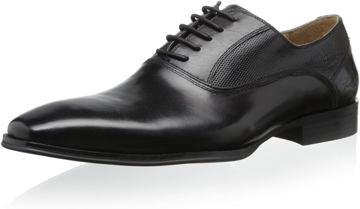 Kenneth Cole New York Men's Dress Who Le Dress Oxford Shoes