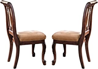 Best georgian dining room chairs Reviews
