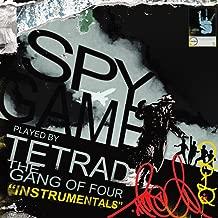 Spy Game Instrumentals