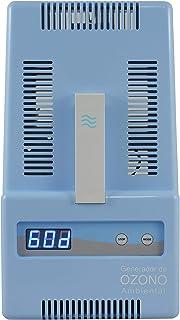 Biozon air doble función - Generador de ozono ambiental - purificador de aire por medio de ozono