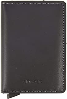 Secrid - Cartera Slimwallet Original Black - 283003