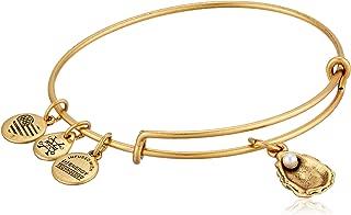 Alex and Ani Oyster II Bangle Bracelet