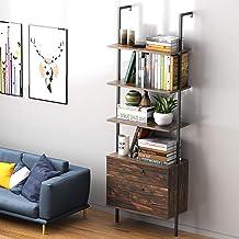 Amazon Com Bookshelf Cabinet