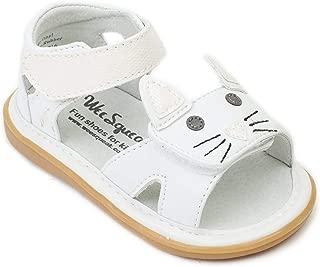 wee squeak sandals