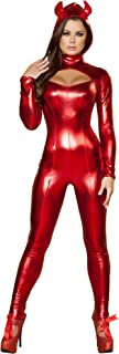 1 Piece Darling Devil Costume