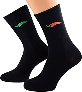 X6S018 Cool Piano Design Woven Mens Socks Size UK 5-12 Eu 38-46
