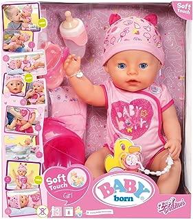Amazon.it: BABY born - Bambolotti / Bambolotti e accessori: Giochi