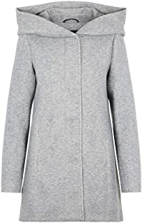 Vero Moda Vmverodona LS Jacket Noos Abrigo para Mujer