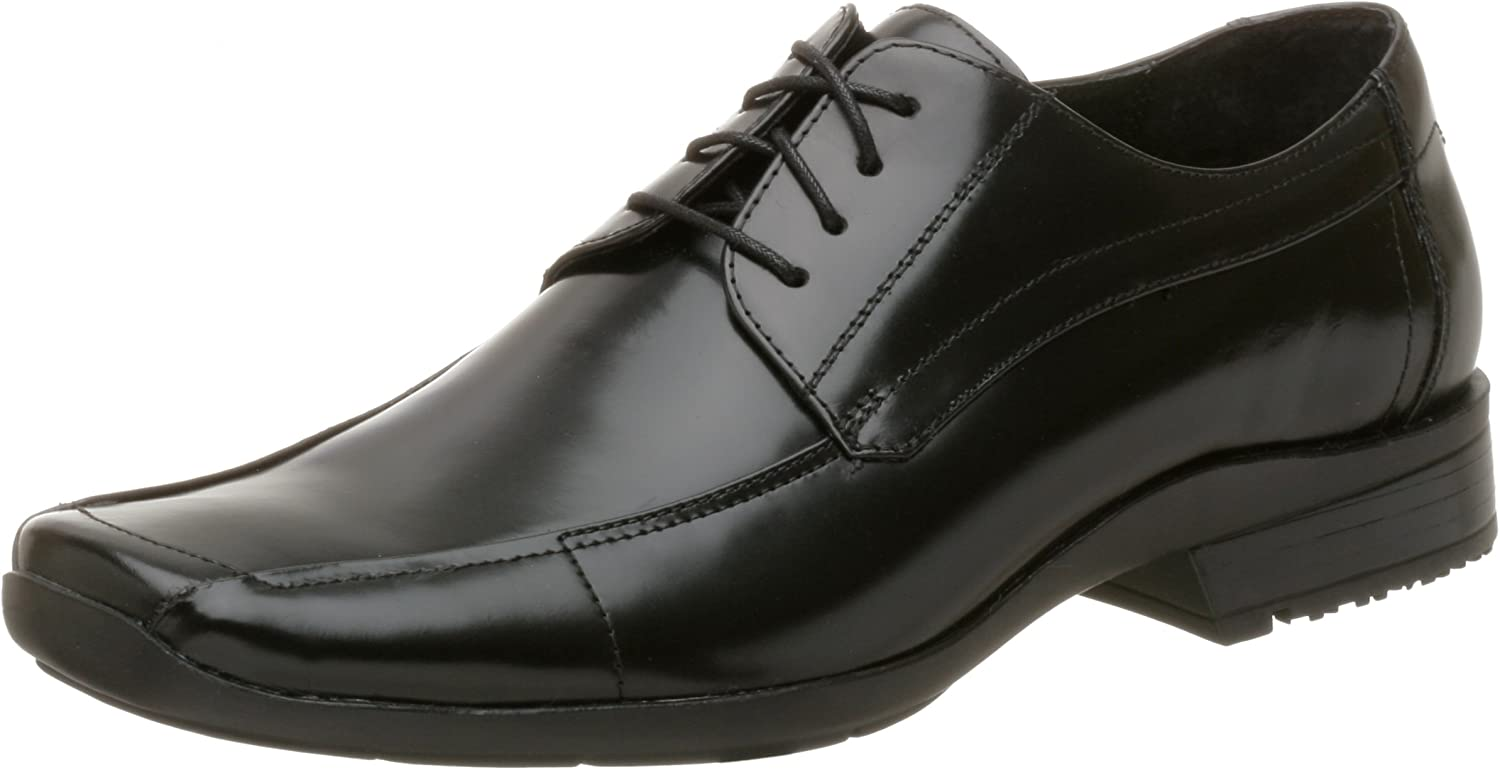 Kenneth Cole REACTION Men's A-Wall Oxford