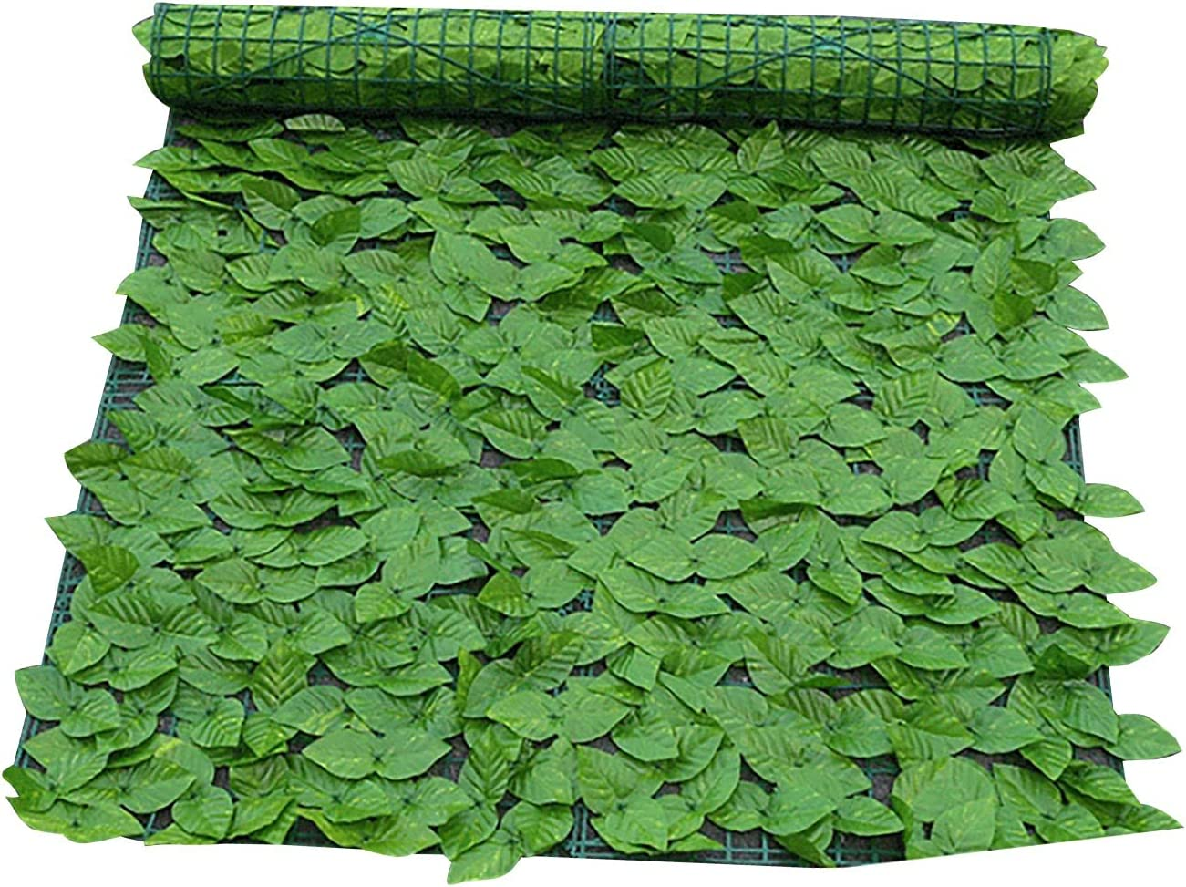Mictiona Faux Privacy Fence -Expanding Retractable Gifts Trellis Mail order
