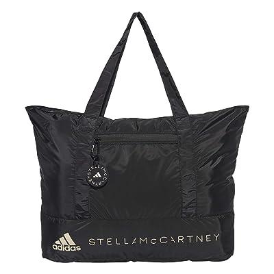 adidas by Stella McCartney Large Tote FS6637 (Black/White) Bags