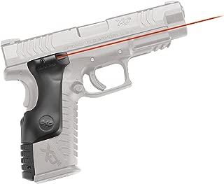 Crimson Trace Laser Grip for Springfield Armory XDM (Black)