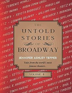 The Untold Stories of Broadway, Volume 4