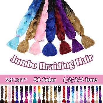HAD® Head Accessories Original One Size Fading Pink Lightblue