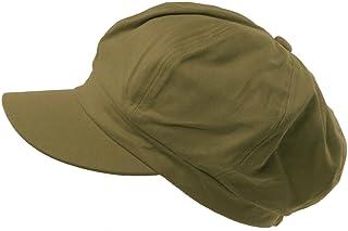 b2155f18 Summer 100% Cotton Plain Blank 8 Panel Newsboy Gatsby Apple Cabbie Cap Hat