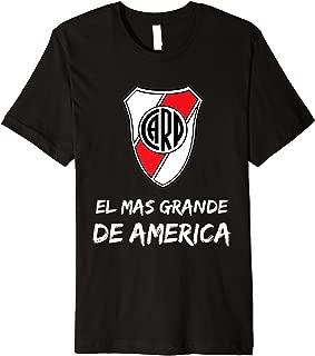 River Plate Shirt - Camiseta de River Plate Regalo River