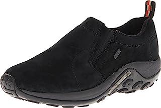 Merrell Men`s Jungle Moc Waterproof Slip-On Shoe