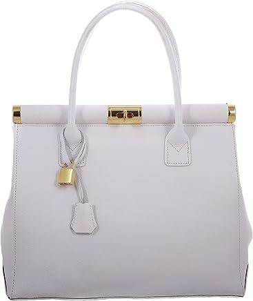 44f8f3d45a OH MY BAG Sac à main en cuir Trocadéro
