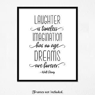 disney quote prints