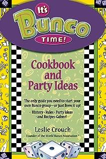 Best bunco recipe ideas Reviews