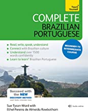 Complete Brazilian Portuguese: Beginner to Intermediate Course (Complete Language Courses)
