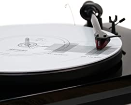 Best record player cartridge alignment Reviews