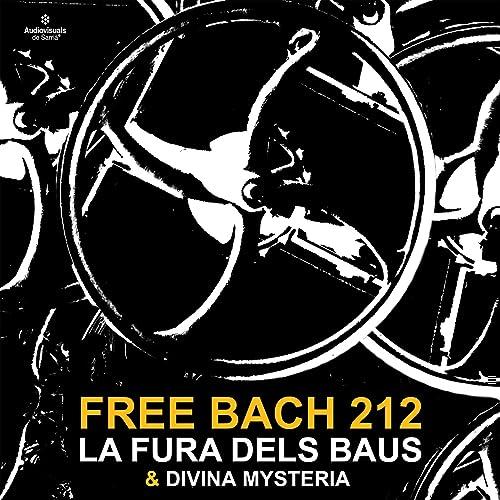free bach 212 la fura dels baus