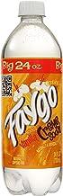 product image for Faygo Vanilla Creme Soda, 24 oz (24 Bottles)