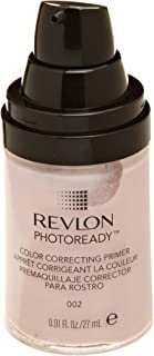 revlon color correcting primer