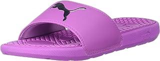 Puma Women's Cool Cat Sport WNS Spring Crocus-si Sandal