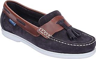Quayside Capri, Chaussures Bateau Homme