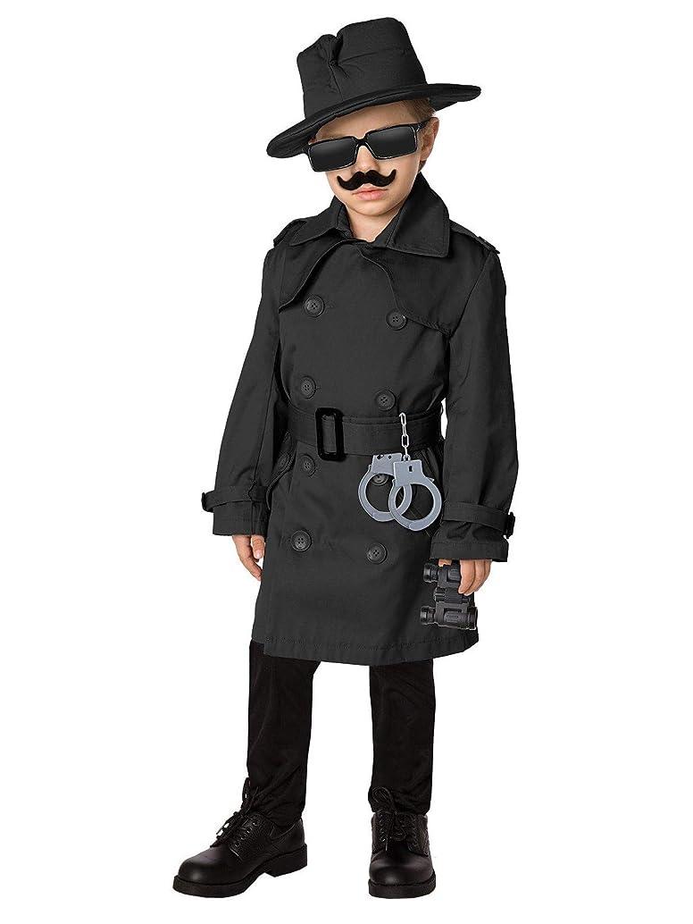 Spy Child Costume Kit