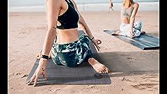 Amazon Com Yogadirect Fun Yoga Mat For Kids Butterfly