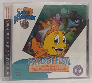 Best freddy the fish game Reviews