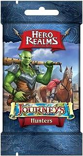 Hero Realms - Journeys - Hunters
