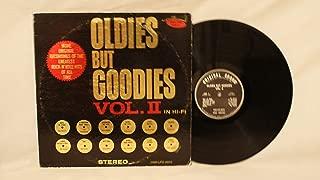 Oldies But Goodies, Vol. II