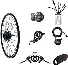 26 inch E-Bike Gemodificeerde Set Bike Duurzame Conversie Kit 24 V/250 W Praktische Elektrische Fiets Conversie Accessoire...