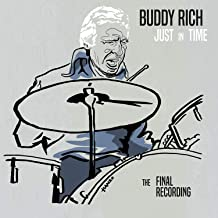 Just In Time - The Final Recording (2Cd/Collector's Edition)