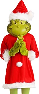 grinch costume child