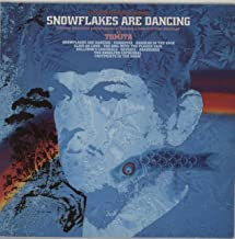 snowflakes are dancing LP