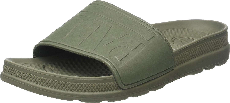 Palladium Men's Pampa Solea Slide Homme Open Toe Sandals