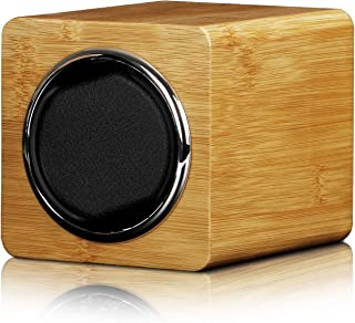 TEEMING Single Watch Winder for Automatic Watches, with Japanese Super Quiet Motor, 4 Rotation Mode Setting,High Density F...