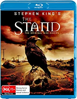 Stephen King's the Stand (Blu-ray)