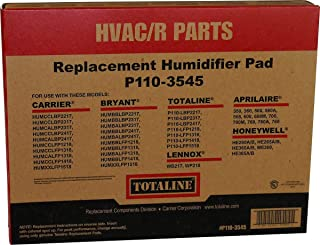 Bryant/Carrier Humidifier Water Panel P110-3545 - 2-Pk
