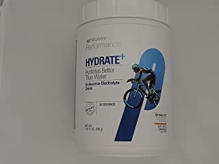 shaklee performance hydrate